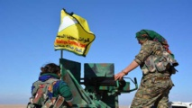 Turkey shells Kurdish fighters in Syria after warning