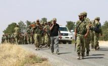 Syria rebel gains as UN raps govt evacuation 'strategy'