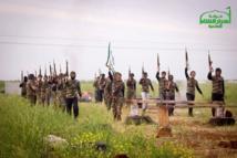 Syrian rebels Ahrar al-Sham reject truce: group