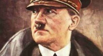 Scottish historian finds 'Hitler's first autobiography'