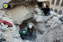 Syria regime keeps up Aleppo assault after UN fails on truce