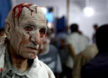 Pro-govt gains in Aleppo ahead of key Syria talks
