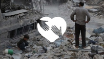 Leading charities in call for Aleppo truce