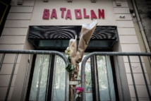 Sting reopens Bataclan a year after Paris massacre