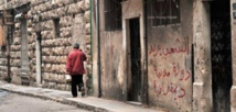 Syria regime bombs rebels as Aleppo food aid runs out