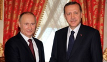 Putin, Erdogan discuss Syria twice in two days