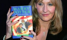 Handwritten J.K. Rowling fairytales sold at UK auction