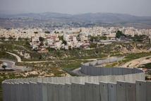Israel pushing for more settler homes despite UN vote