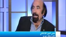 Dr . Muhydin Lazikani