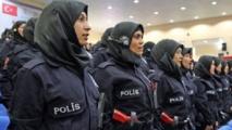 Turkey, the terrorists' first target
