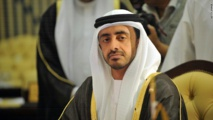 UAE minister says Trump travel ban not anti-Islam