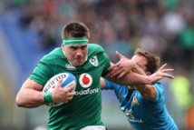 RugbyU: Schmidt wants Ireland to 'stay alive' against France