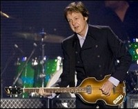 McCartney hopes Tel Aviv gig will spread message of peace