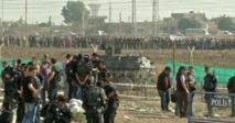 Turkey says UN report alleging Kurd abuses 'biased'
