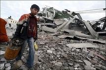 Gaza war toll rises