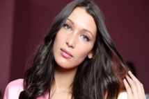 US model Bella Hadid 'proud to be a Muslim'