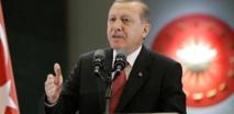 Erdogan urges Trump to take action against Syria