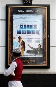 Critics rave over 'Slumdog Millionaire,' Indian public mixed