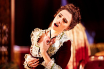 Russian soprano performs emergency 'Traviata' at Met Opera