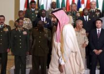 Saudi shake-up strengthens king's powerful son