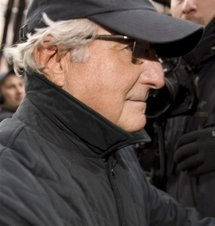 Madoff: A Wall Street baron revealed as fraudster