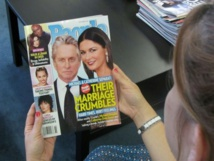 US media group Time Inc. opts to stay independent