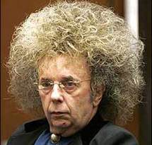Phil Spector's fate in the hands of jurors