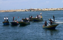 Israel eases restrictions on Gaza fishermen