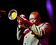 Jazz up SAfrica's once magic musical industry: Hugh Masekela