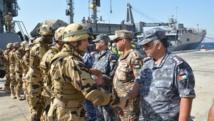 Jordan, US launch major military exercises