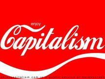 Land of the free sours on capitalism: US poll