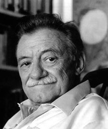 Uruguay author Mario Benedetti dead at 88