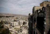 Final evacuation from rebel-held Damascus district: governor