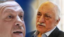 Turkey detains PM's advisor over alleged Gulen links