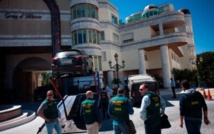 Spanish police seize property worth£590m from Assad family