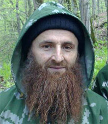 Fate of deported Chechen warlord's son unknown