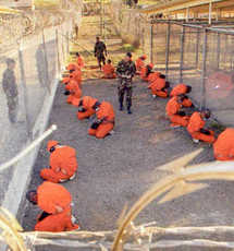 Judge orders Syrian Guantanamo inmate freed