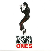 Michael Jackson album heading for No. 1 in Britain