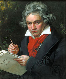 Expert claims to solve riddle of Beethoven's 'Elise'