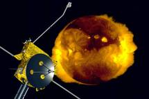 Scientists bid adieu to plucky solar probe