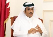 Qatar foreign minister denounces 'unfair', 'illegal' sanctions