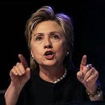 US, India seeking unprecedented cooperation: Clinton