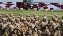 Bahrain orders Qatar troops to leave: source