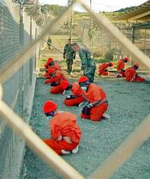 Second Guantanamo inmate to be tried in US