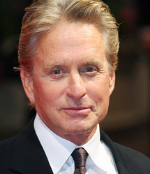 Michael Douglas 'devastated' by drug charges against son