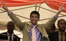 Rajoelina claims Madagascar transition leadership