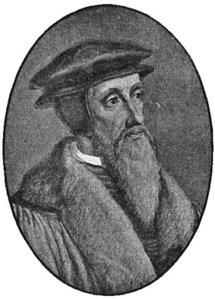 Calvin's 'true heirs' thrive in Dutch Bible Belt