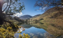 Britain's Lake District named World Heritage site