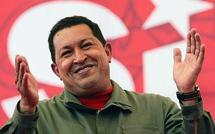 Thousands around world rally against Hugo Chavez