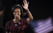 Michelle Obama to lobby for Chicago Olympics in Denmark